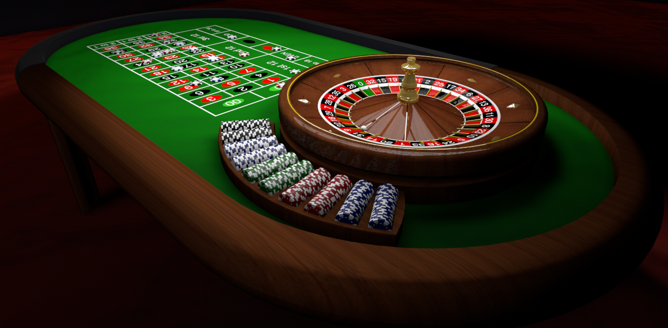 online casinos spend large budgets mobile games