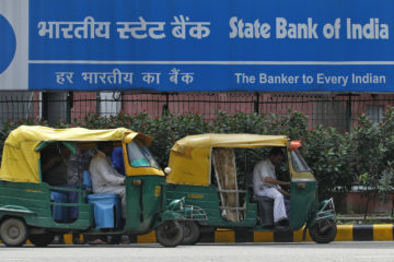 sbi suspends loans uber ola