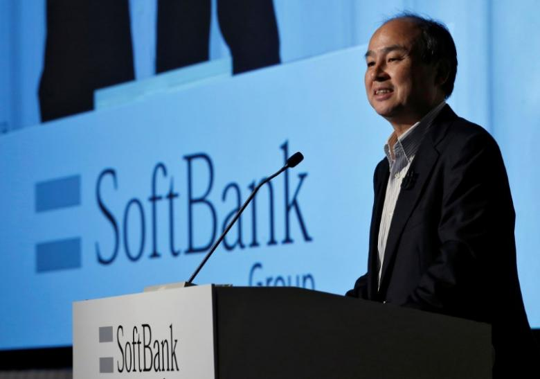 softbank acquire tiger global stakes
