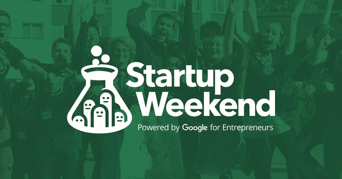 startup weekend ahmedabad