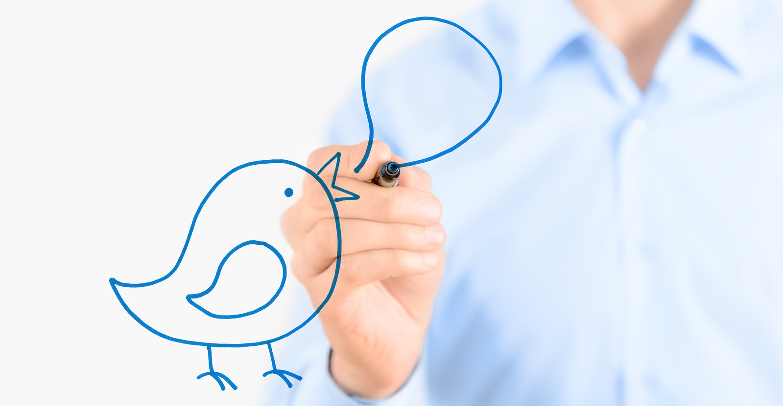 twitter chat digital transformation