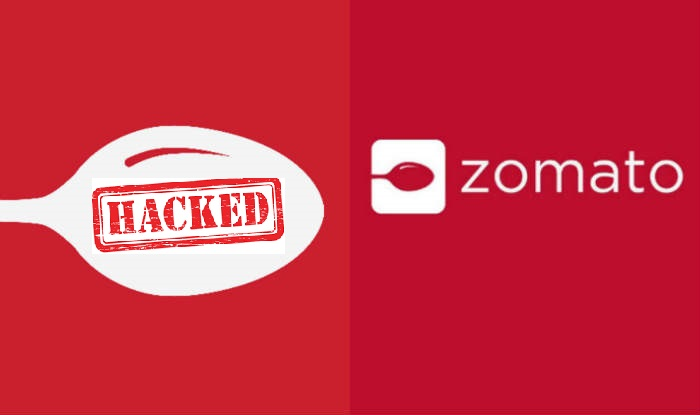 Zomato Hacked