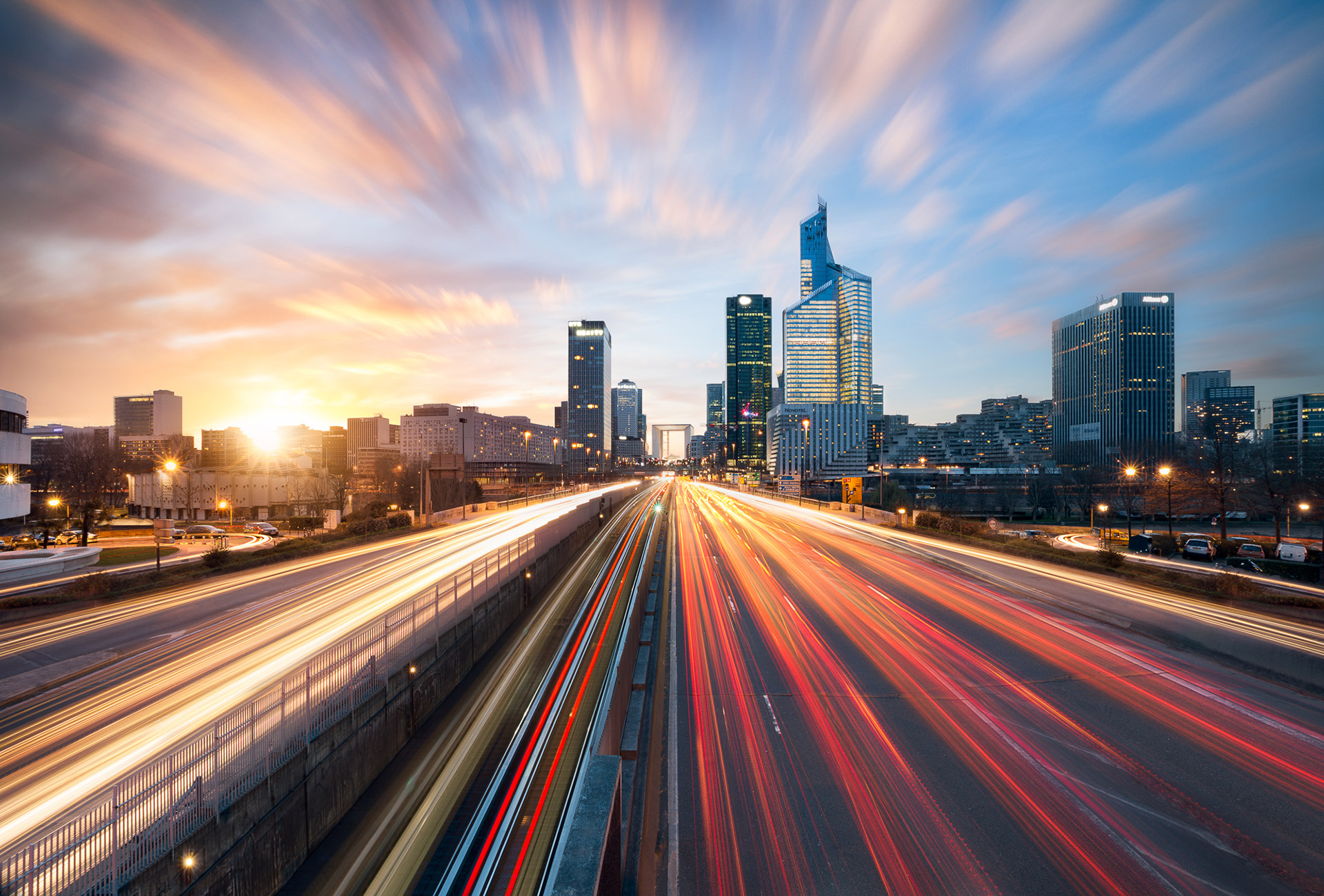 Digitally Transforming Cities Smarter Future