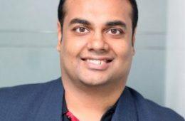 Jeyandran Venugopal