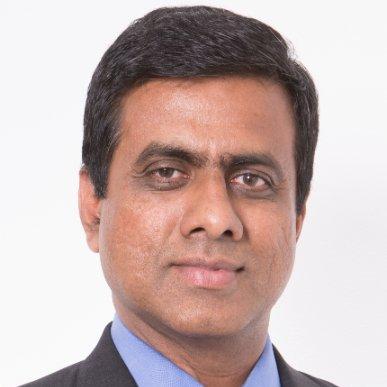Satya Ramaswamy