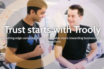 airbnb acquires trooly