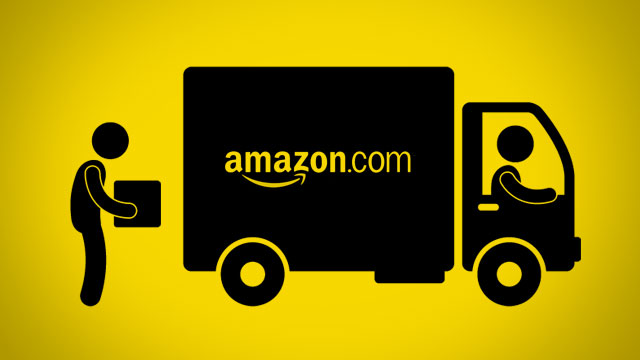amazon transportation services receives 207 crores