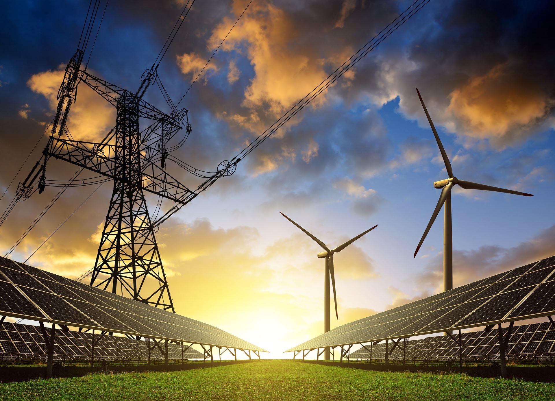 blockchain technology energy sector