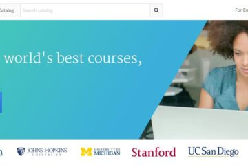 coursera raises funding
