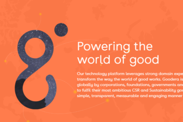 goodera raises funding
