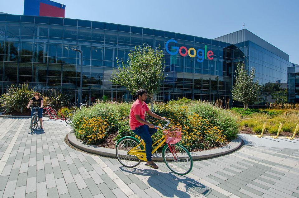 google fined