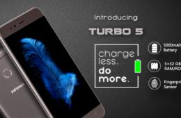 infocus turbo 5