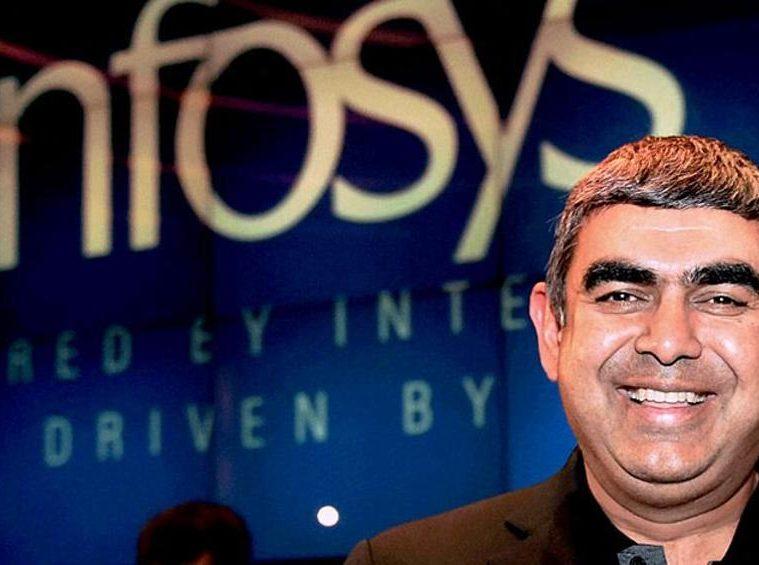 infosys hiring 2017