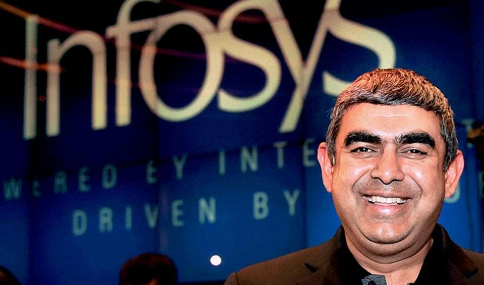 Infosys President Sandeep Dadlani quits for 'out-of-the-world' new assignment