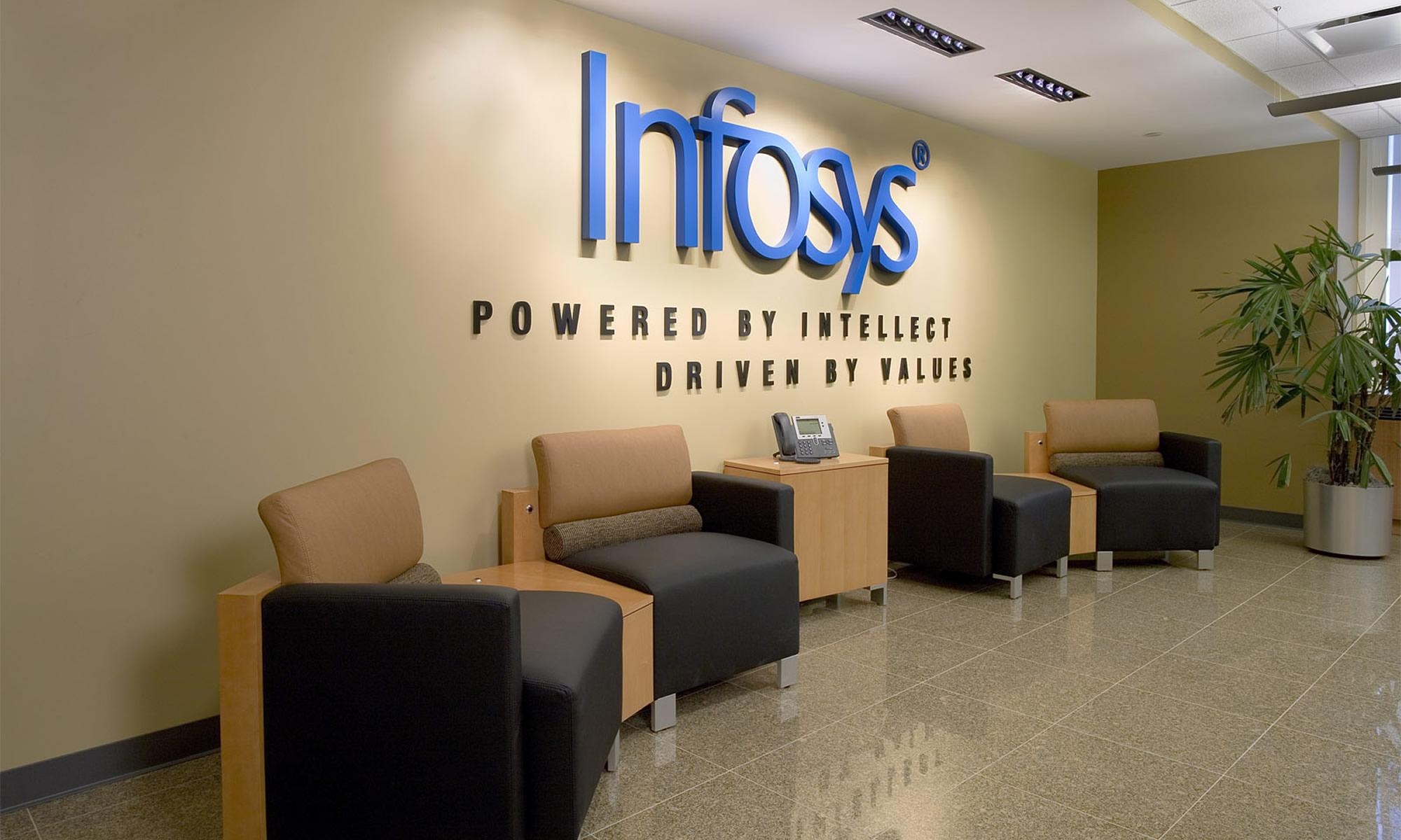 infosys work visa violations