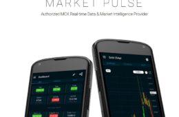 market pulse raises funding