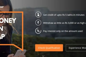 moneytap raises funding sequoia