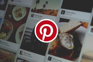 pinterest raises funding