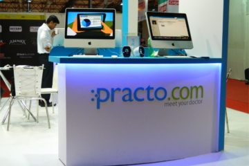 practo income tax evasion