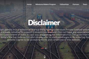 govt asks entrepreneur change domain