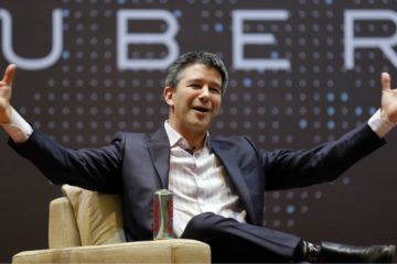 travis kalanick mail
