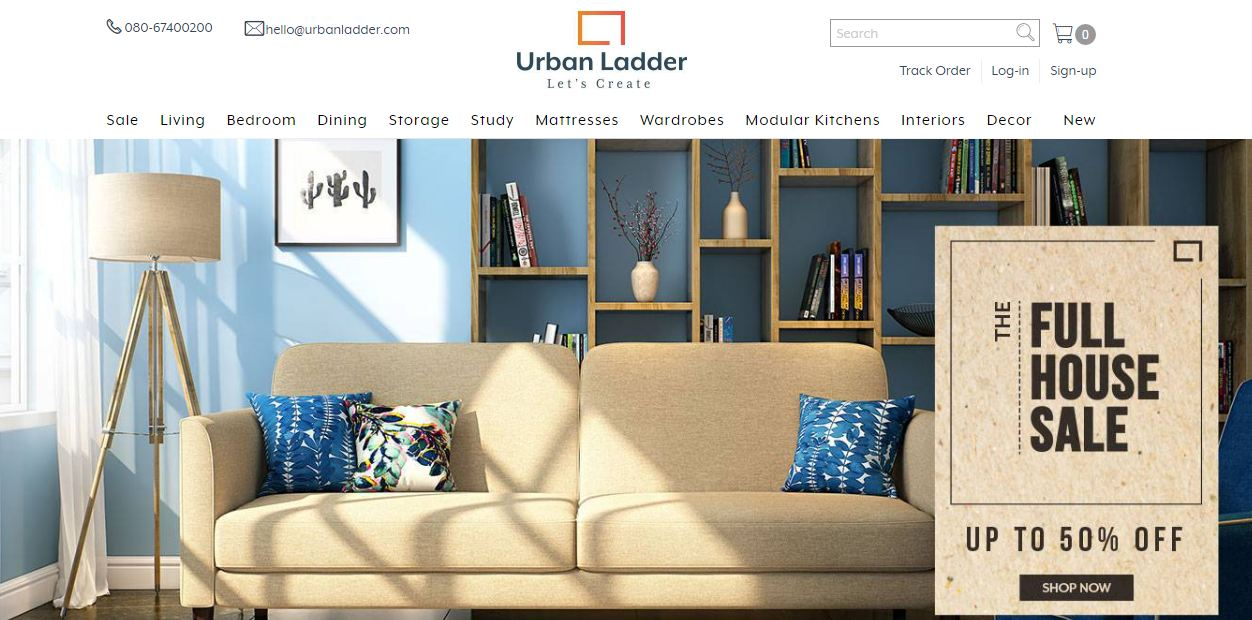 urban ladder jaipal singal