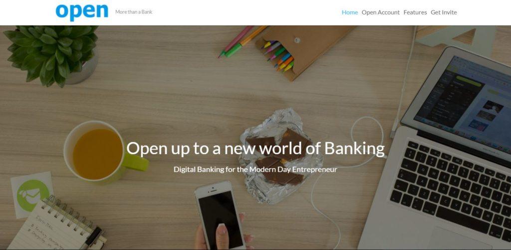 fintech startup open raises seed round