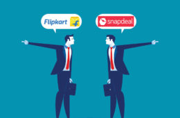 Snapdeal Flipkart merger torn apart