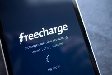 axis acquires freecharge