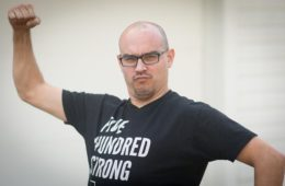 dave mcclure resigns