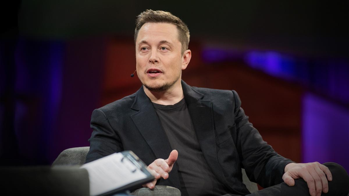 It Looks Like Elon Musk's Underground Hyperloop Could Go Ahead