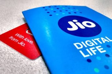 Jio Data Leak Police Detain One Person