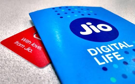 jio data leak one person detain