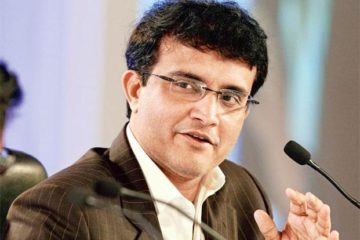 saurav ganguly investment