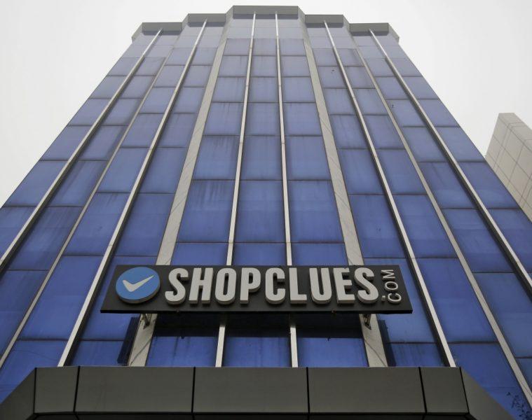 shopclues appoints deepak sharma