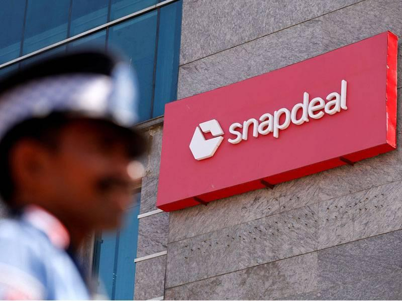 snapdeal shareholders