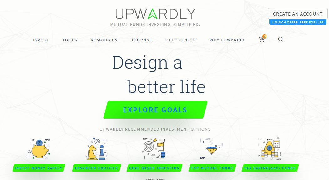 upwardly raises funding