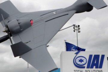 wipro israel aircraft