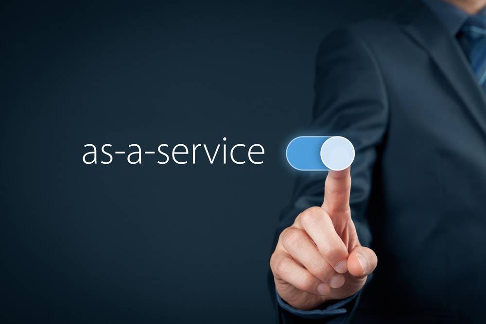 xaas future everything as a service