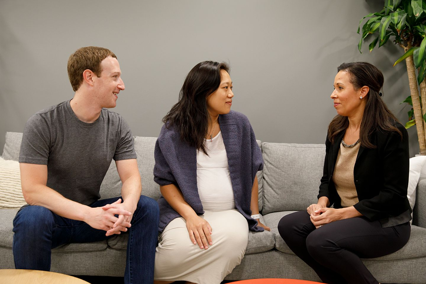Chan zuckerberg iniative appoints alford