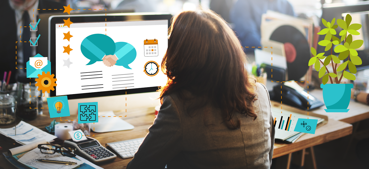 Using Salesforce as Your CRM System