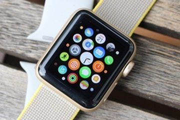 apple smartwatch lte