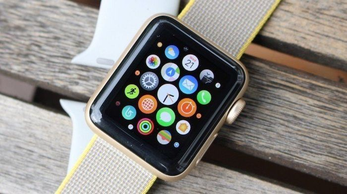 apple smartwatch lte