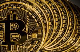 bitcoin prices record