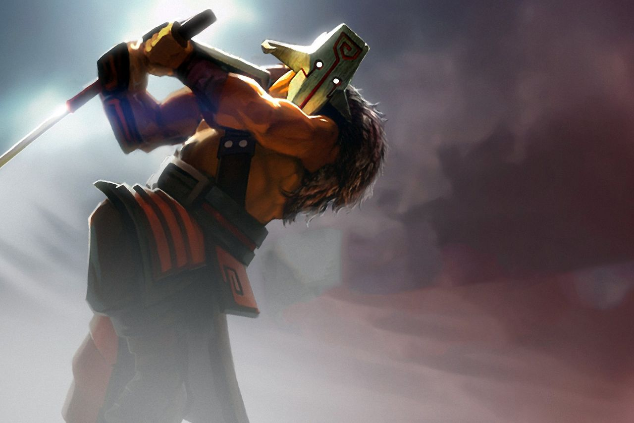 The world's best Dota 2 players have been defeated by a bot