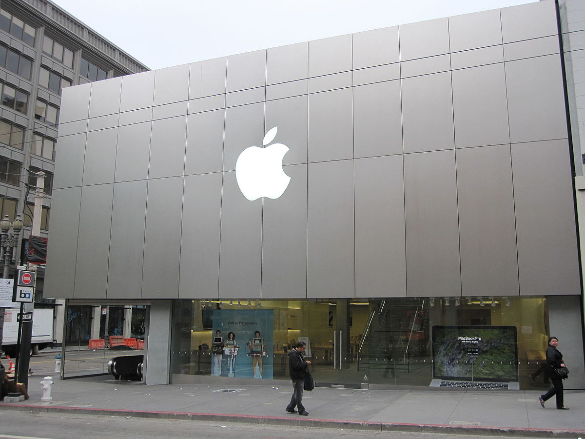 Apple Inc. (AAPL) In Talks To Buy
