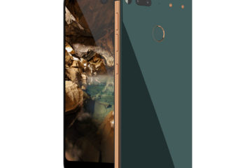 essential phone funding