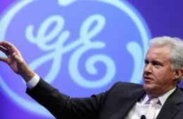 jeff immelt uber ceo