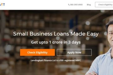 lendingkart appoints mukesh singh