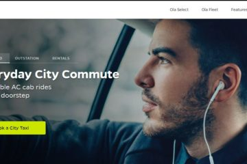 ola raises funds existing investors